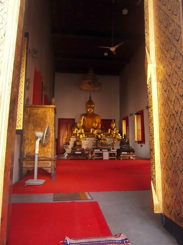 Maha Purettharam Prayer Hall
