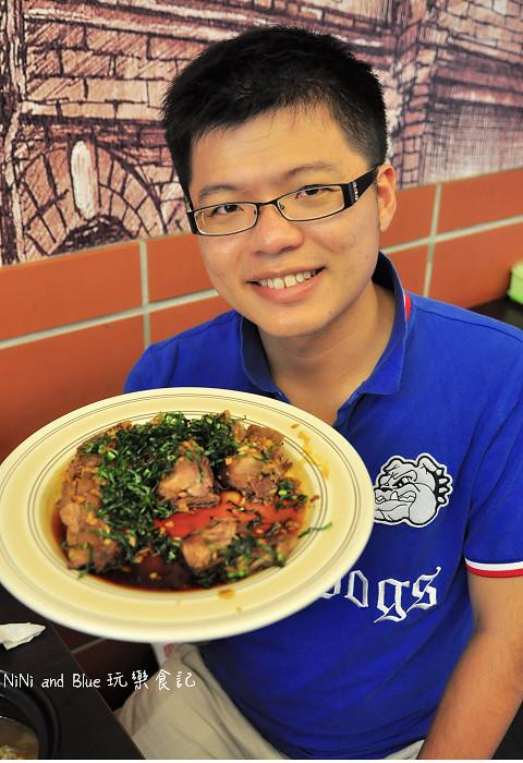李番薯台南擔仔麵22