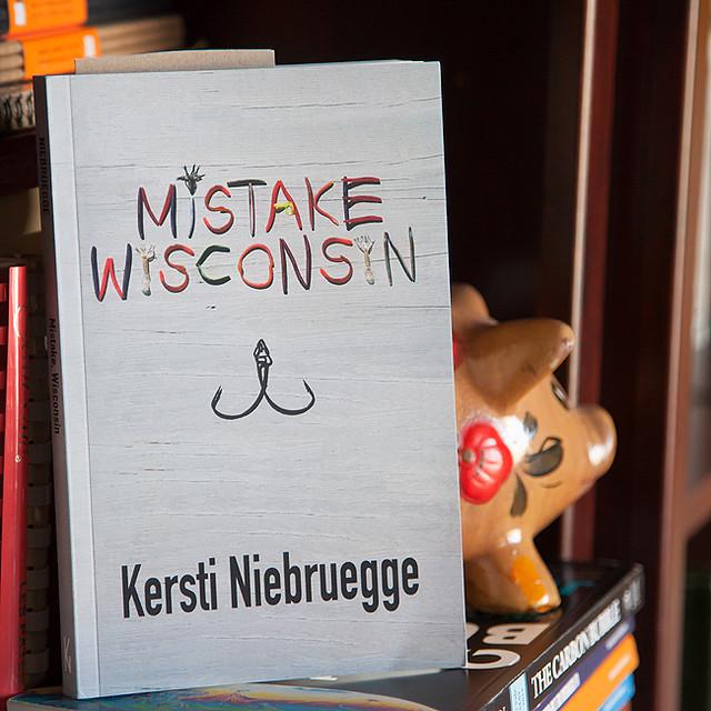 Mistake Wisconsin