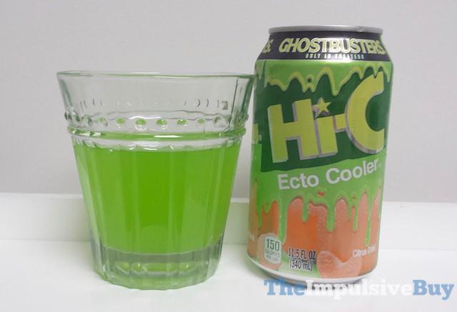 Hi-C Ecto Cooler (2016) 2
