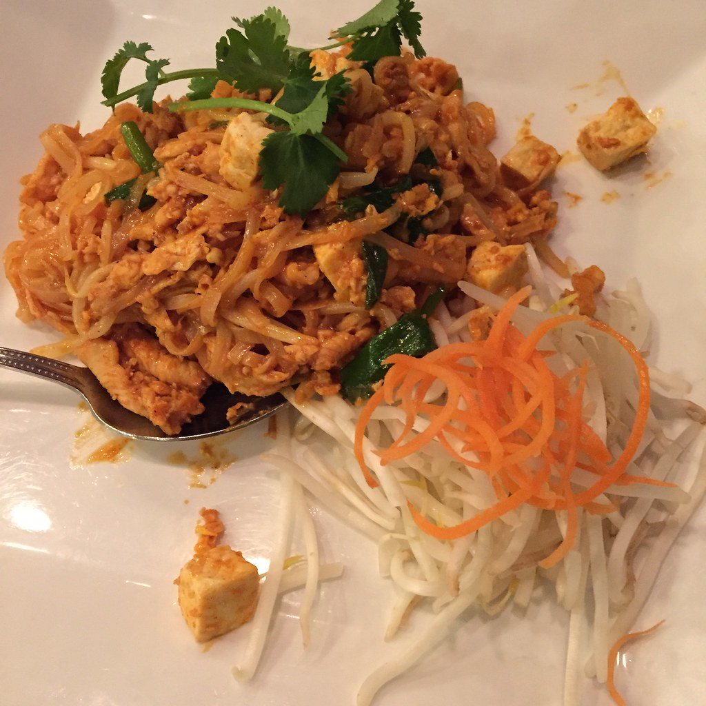 House of Thai restaurant review