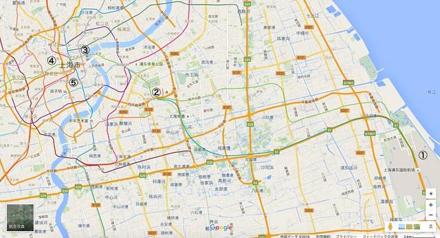 上海 Day2