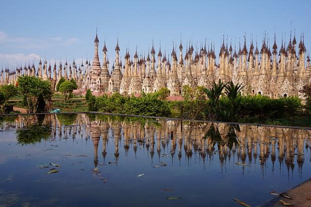 Kakku Myanmar