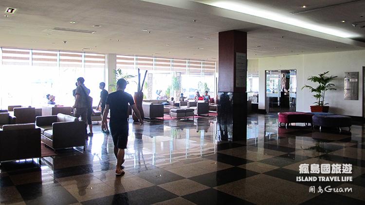 03悅泰飯店Guam