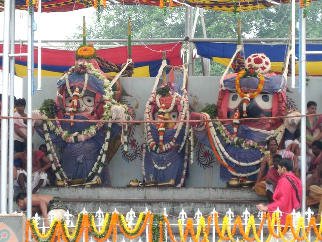 Basudeb is Lordship of the month of Jyestha