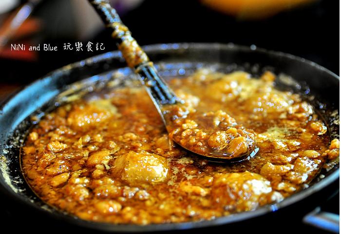 李番薯台南擔仔麵04