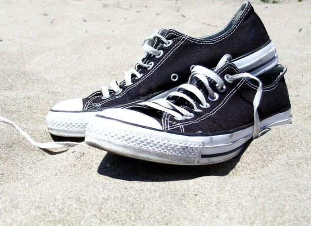 schoenen wat als je moet kiezen