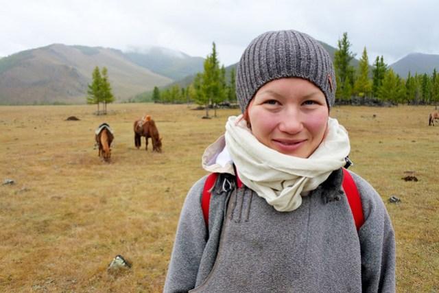 Horse trek in Mongolia IKILOMALLA matkablogi travel blog (12)