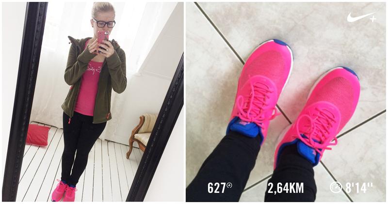 Wat ik heb geleerd van mijn eerste keer hardlopen