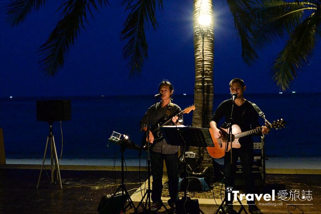 苏美岛自助餐厅 Kandaburi Resort Buffet dinner 10