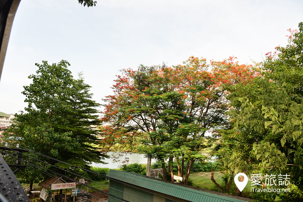 桂河大桥铁道之旅 The Bridge over the River Kwai (39)
