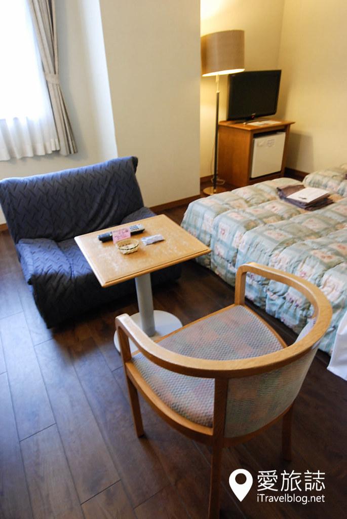 富良野自然森林酒店 Hotel Naturwald Furano 08