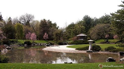 Montreal Botanical Garden (Jardin Botanique)