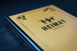 Heimat by Tim Mälzer