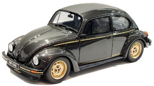 Ottomobile VW 1200 Oettinger