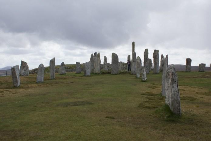 Callanish Standing Stones (6)