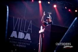 Tyler, The Creator @ Villa Ada Roma Incontra il Mondo 2016