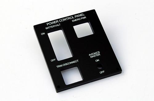 RV-7 Power Control Panel - WEB 03