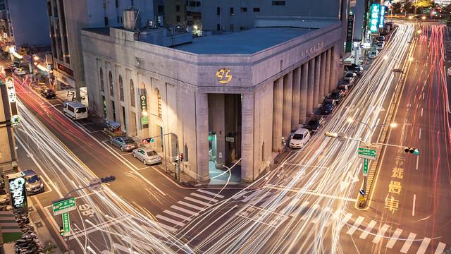 Land Bank (土地銀行)