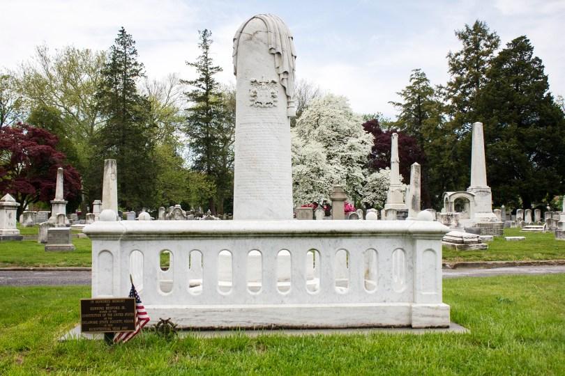 gunning-bedford-cemetery-memorial-wilmington-brandywine