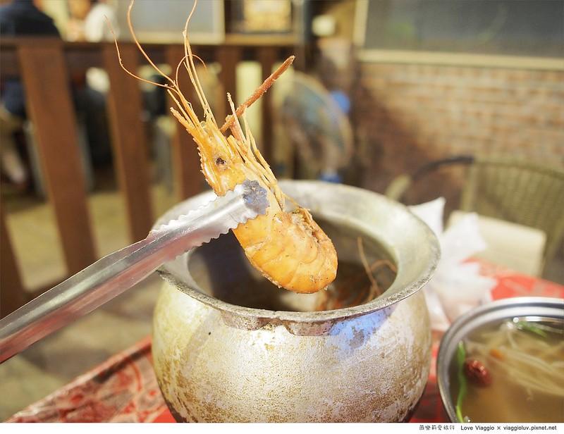 泰國料理,胡搞蝦搞 @薇樂莉 Love Viaggio | 旅行.生活.攝影