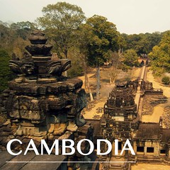 Cambodia_Icon