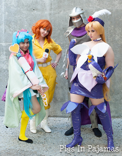 Fanime 2015 Group