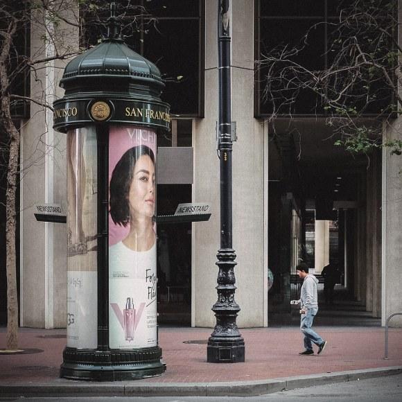 Old News - San Francisco - 2015