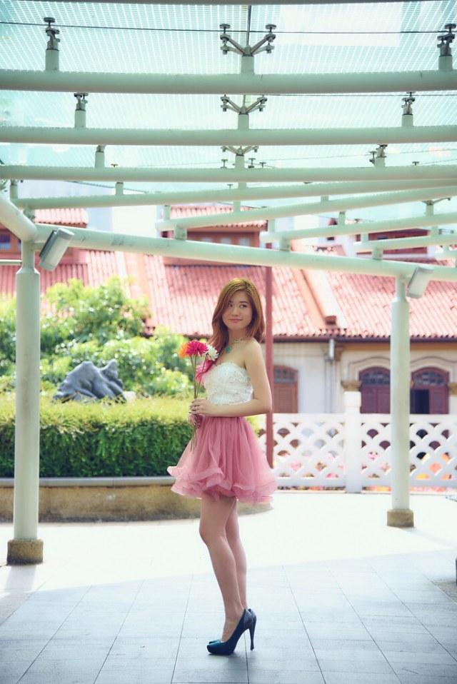 Honeyzcube Juliana Chong