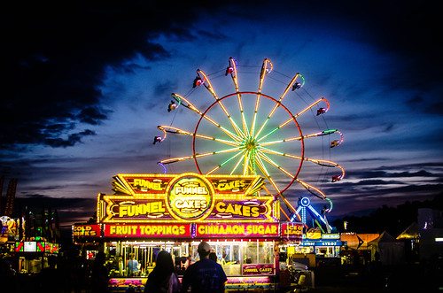 Simpsonville Fair-6