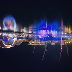 #light #reflections #long #exposure #vividcanon #vividsydney #ilovesydney #australia #laser #show