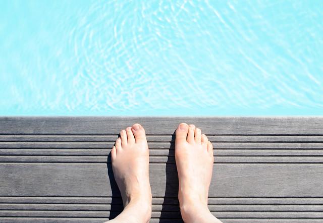 Summer Holidays - Vacances d'été