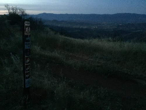 PCT Day 35
