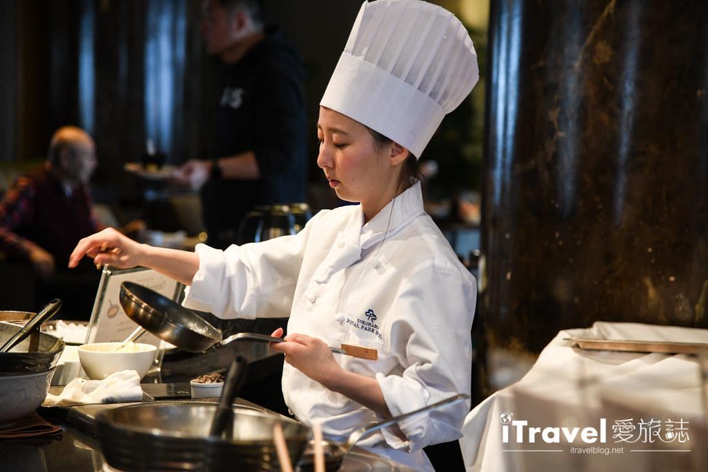 橫濱皇家花園酒店 Yokohama Royal Park Hotel (55)