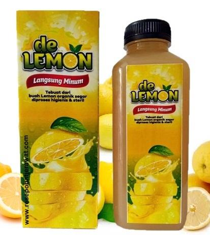 De Lemon