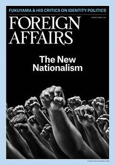 19c01 Foreign Affairs Nacionalismos