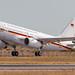 Airbus A320CJ GAF841 German Air Force 841 15+02