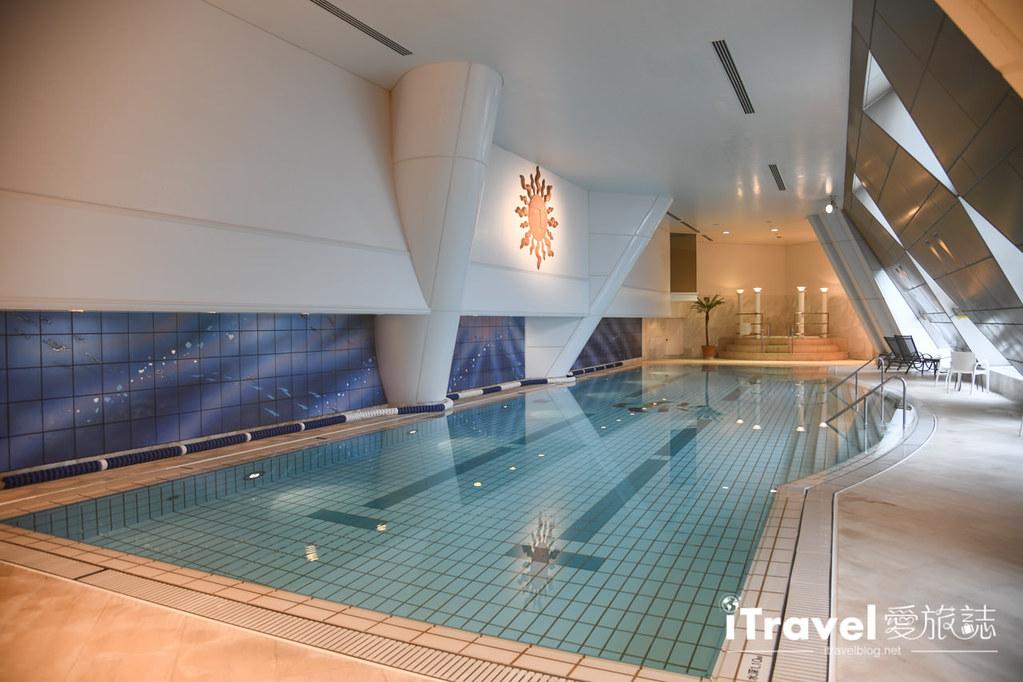 橫濱皇家花園酒店 Yokohama Royal Park Hotel (76)