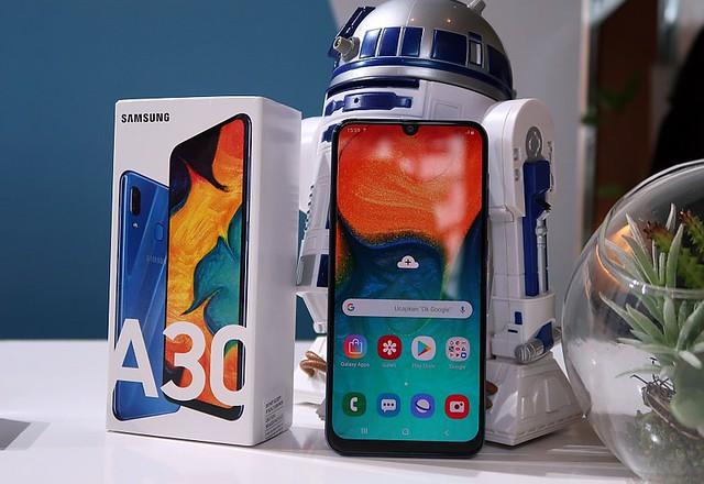 Hasil Kamera Galaxy A30 (2)