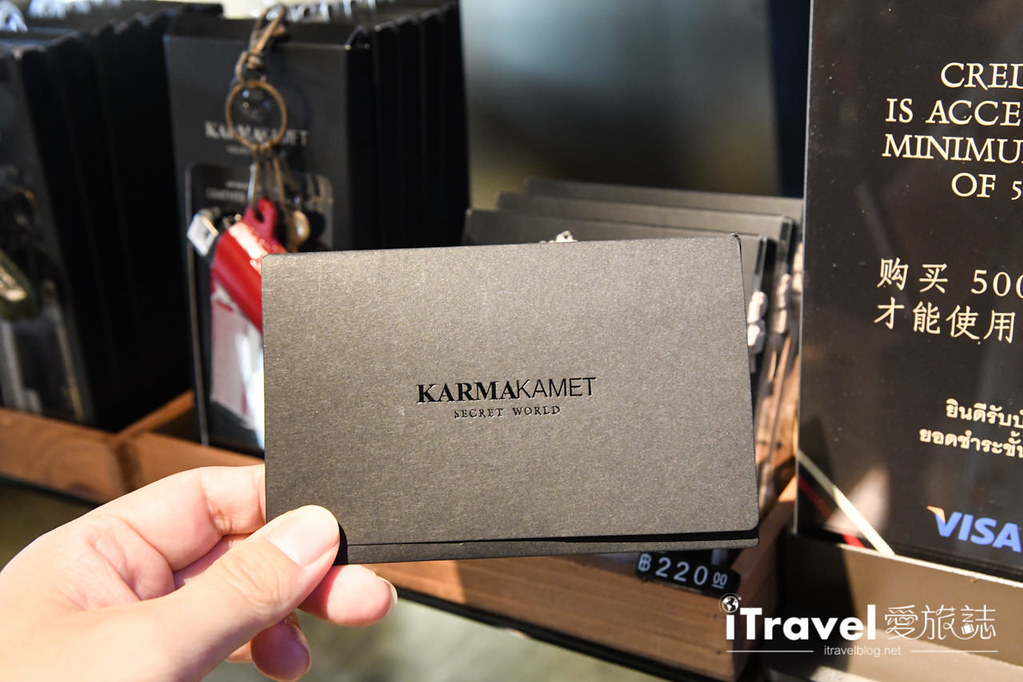 泰國香氛推薦 Karmakamet Secret World (23)