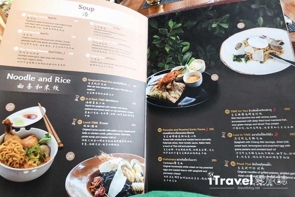 清邁餐廳推薦 TIME Riverfront Cuisine & Bar (16)