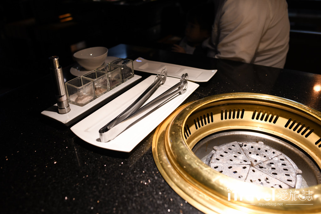 台中餐厅推荐 塩选轻塩风烧肉 (12)