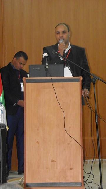 المؤسسة تحيي اليوم الوطني للشهيد 18 فبراير بمتليلي الشعانبة