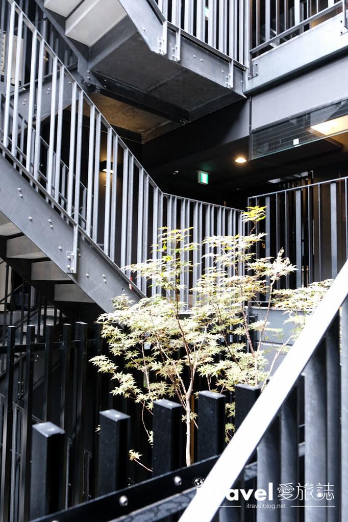 京都堀川六角美滿如家飯店 MIMARU Kyoto Horikawarokkaku (12)