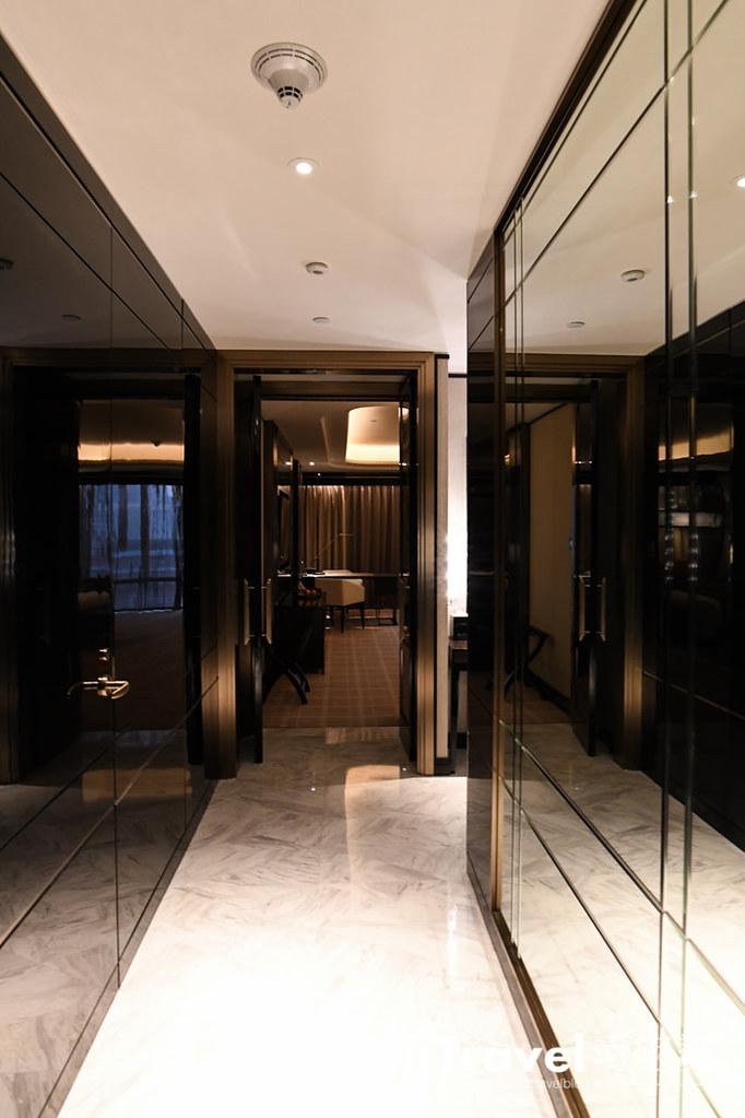 上海蘇寧寶麗嘉酒店 Bellagio Shanghai (13)