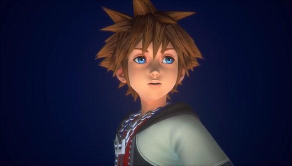 Kingdom Hearts 3 - Sora Stats