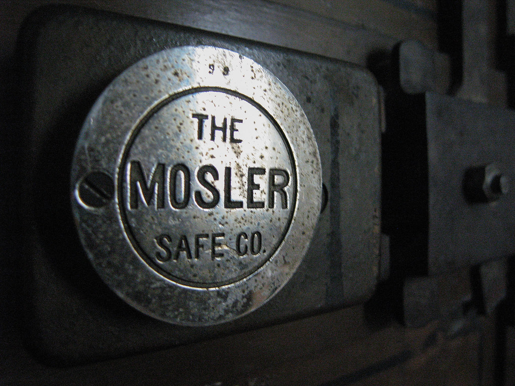 The Mosler Safe Co.