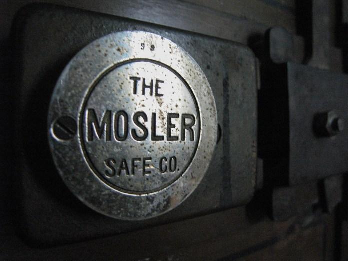 The Mosler Safe Co.