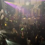German Sparkle Party @ Mercury Lounge