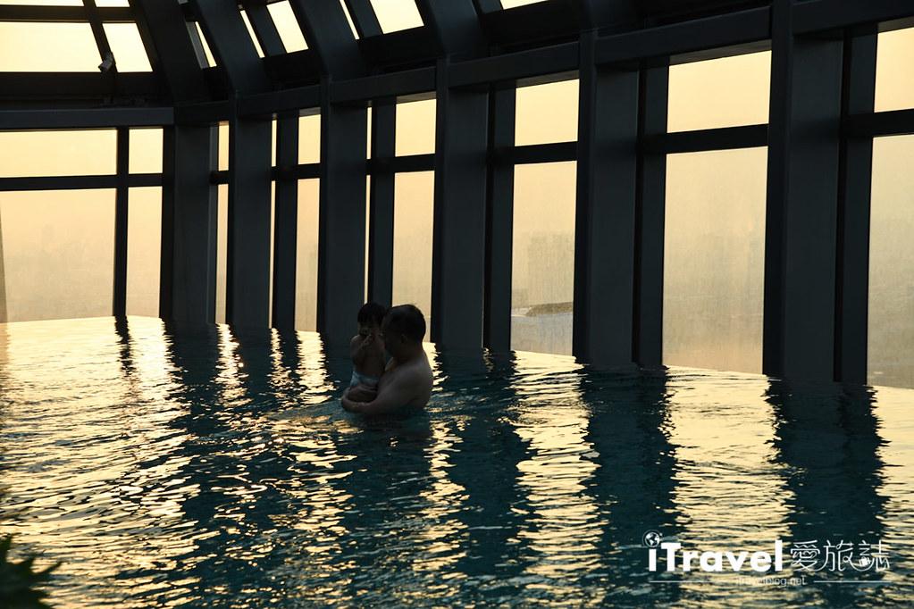 板橋凱撒大飯店 Caesar Park Hotel Banqiao (100)